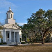 Presbyterian Edisto Island