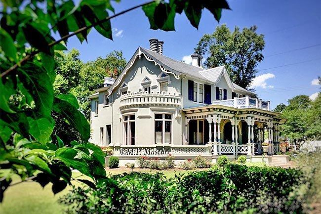 Preston-Lorick House