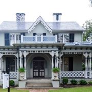 Preston C. Lorick House