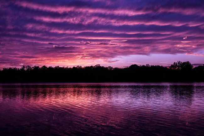 Prestwood Lake
