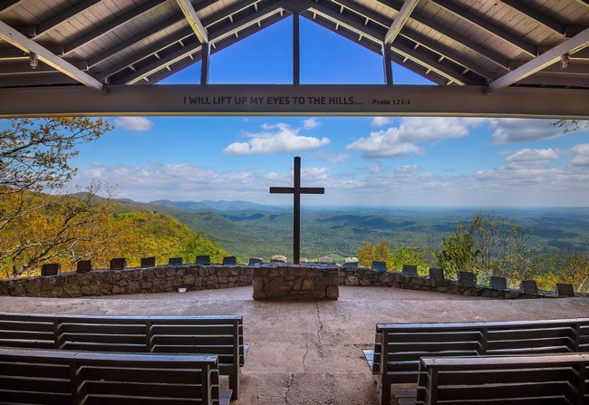 Symmes Chapel Cleveland South Carolina