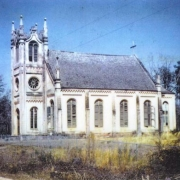 Prince Frederick Church