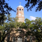 Prince George Winyah Episcopal Church