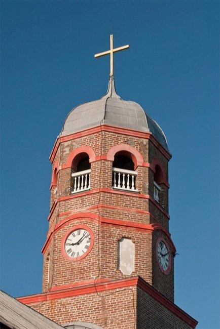 Prince George Winyah Tower