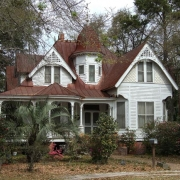 Dr. William Prioleau House