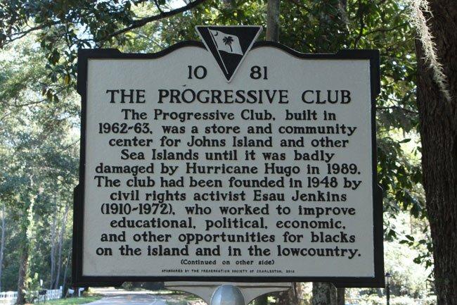 Progressive Club
