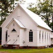 Providence Methodist in Round O, South Carolina