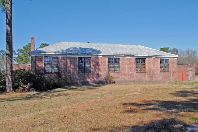Providence School Building