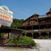 Pumpkintown Mountain Opry