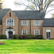 Ralph John Ramer House