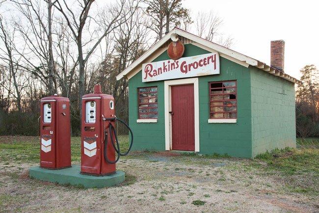 Rankin's Store