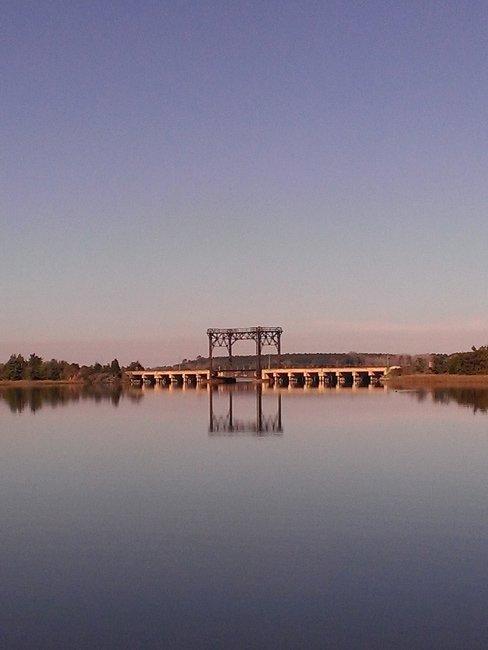 Rantowles Bridge