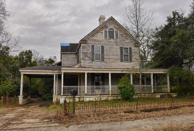 Raysor House