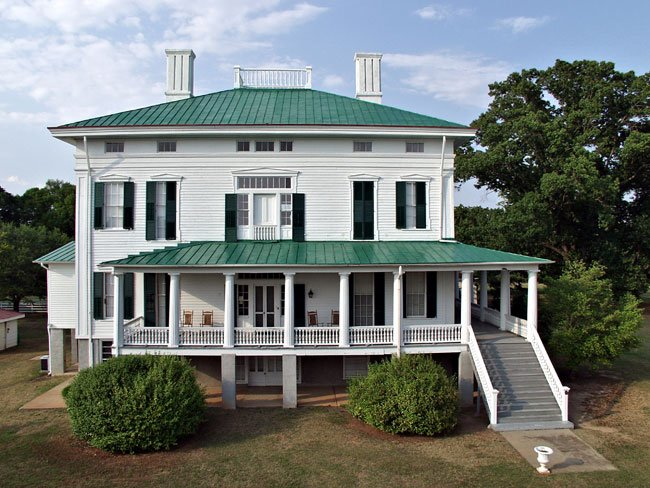Redcliffe Plantation House