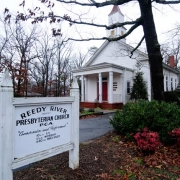 Reedy River Presbyterian