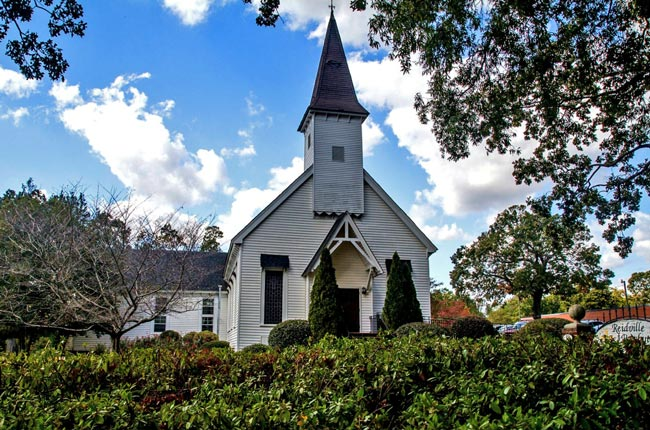 Reidville Presbyterian Church