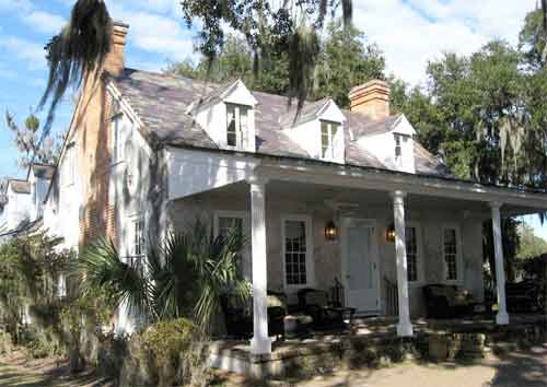 Retreat Plantation