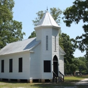 Old Richland Presbyterian Church