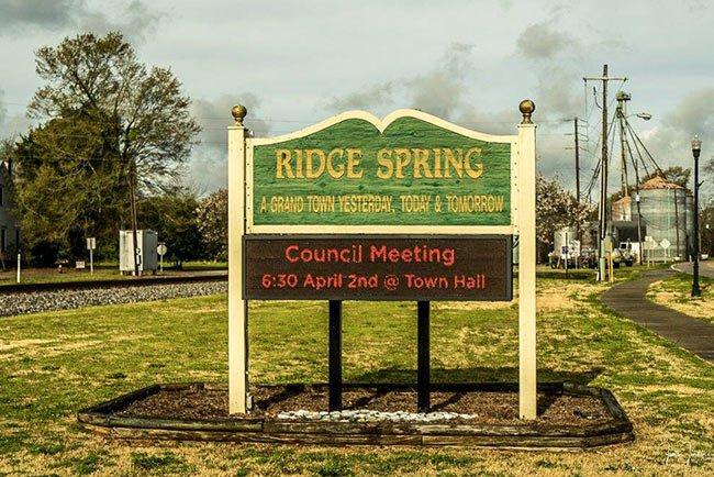 Ridge Spring