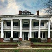 Charles Wray Home
