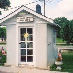 Ridgeway Police Station