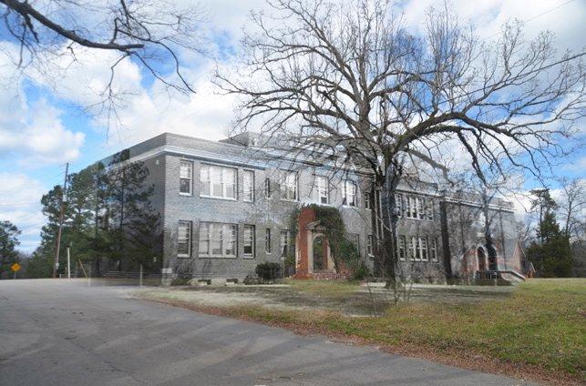 Ridgeway School Composite