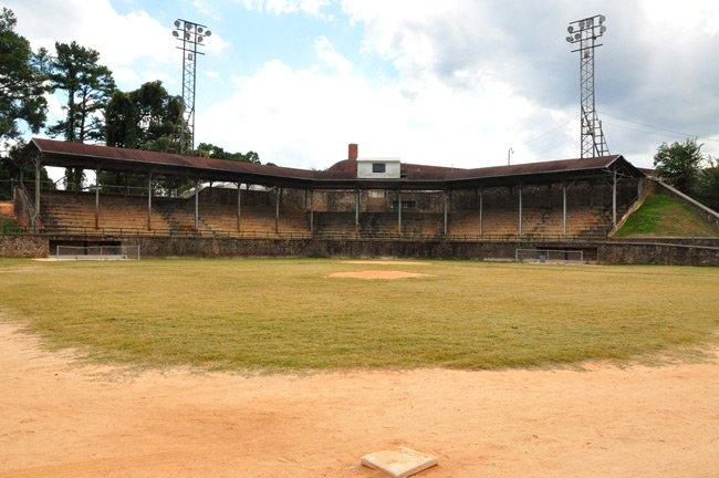 Riegel Stadium