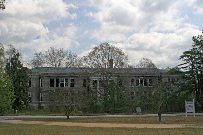 Robert Fletcher School