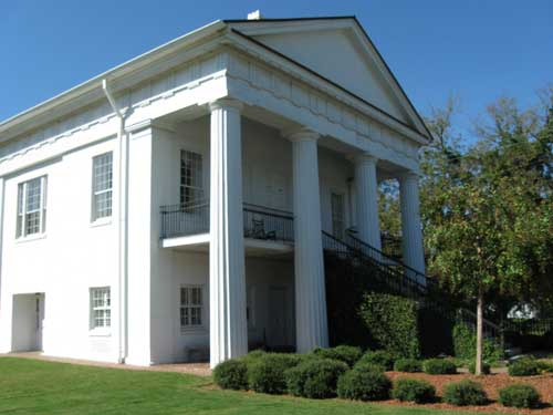 Robert Mills Courthouse