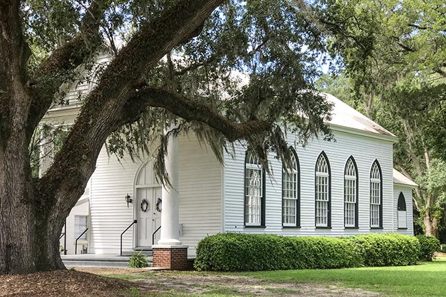 Robertville Baptist