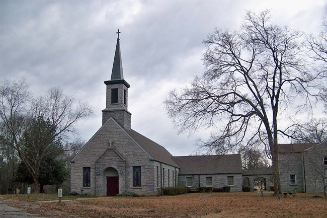 Rock Presbyterian Church