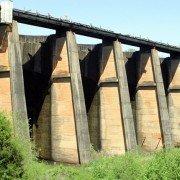 Rocky River Dam