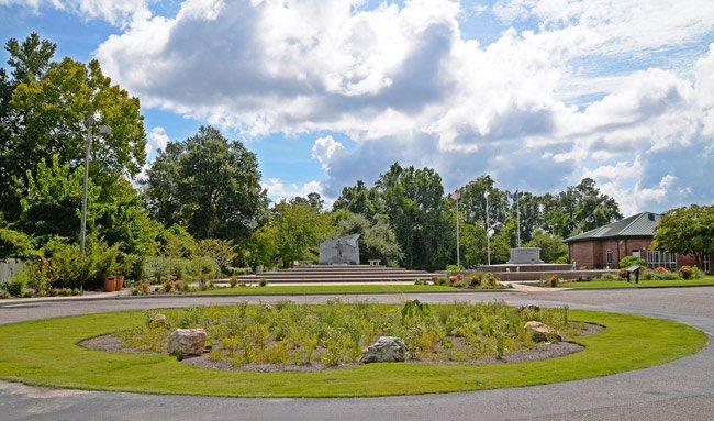 Ronald McNair Park