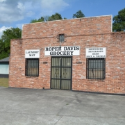 Roper Davis Grocery Store