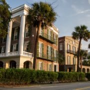 Roper House in Charleston