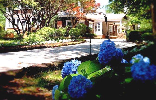 Rose Hill Estate in Aiken