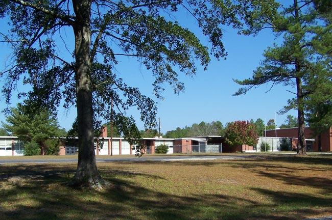 Rosenwald Consolidated School