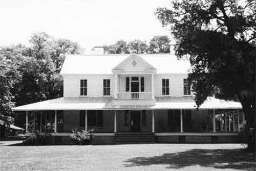 Roseville Plantation