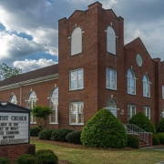 Ruby Baptist Church