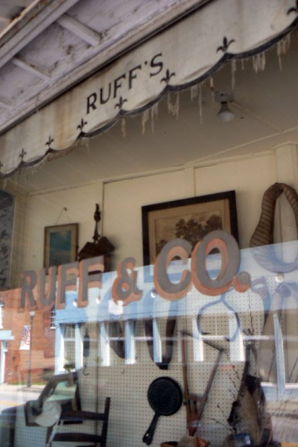 Ruff and Co. in Ridgeway, SC