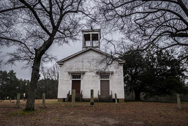 Ruffs Chapel Fairfield County