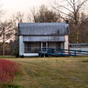 Rural St. George SC Home