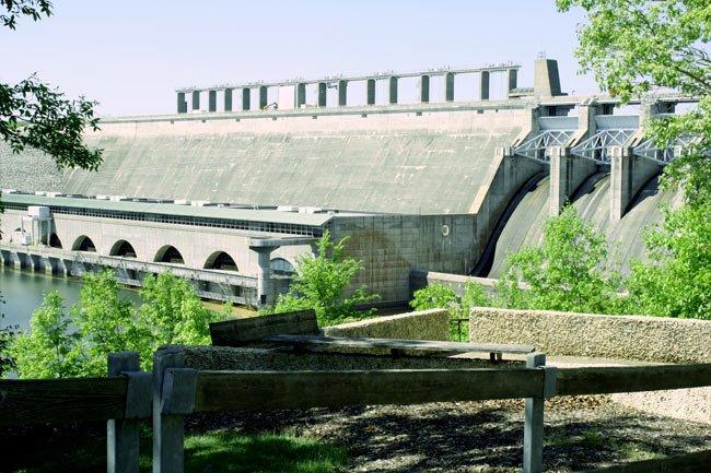Russell Dam