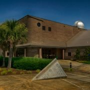 Ruth Patrick Science Center