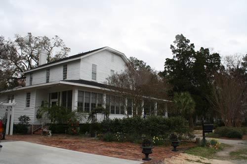 Ryan House SC