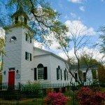 Saint Pauls Episcopal Church SC