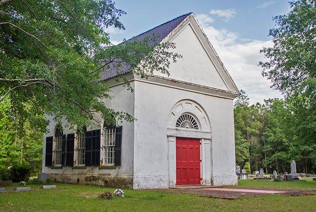 Saint Thomas Saint Denis