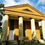 Salem Black River Church Sumter County