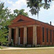 Salem Black River Presbyterian Church