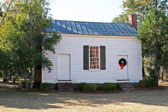 Salem Black River Session House